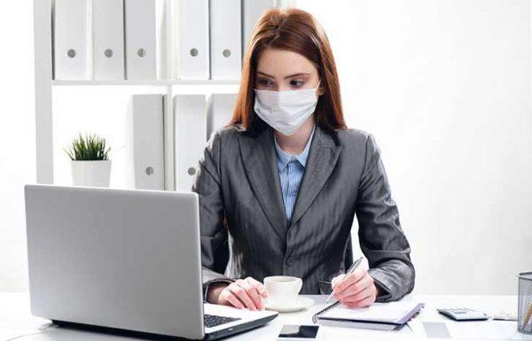 Managing Risks with Coronavirus