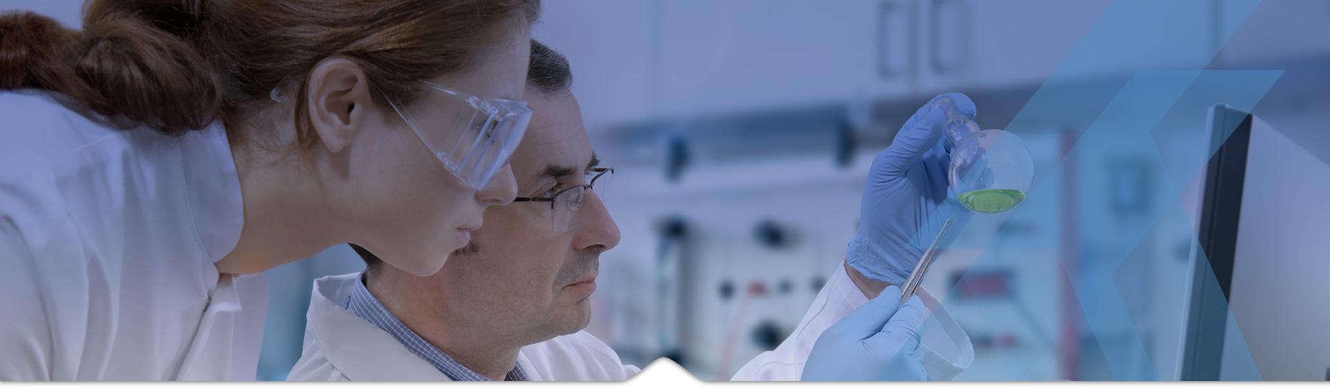 הי-טק, טכנולוגיה ומדעי החיים