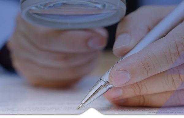 ביקורת חקירתית – FORENSIC AUDIT/ACCOUNTING