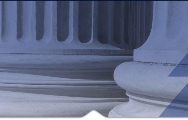 חוות דעת במסגרת הליכים משפטיים